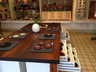 鎌倉彫 慶 |鎌倉漆工房いいざさ