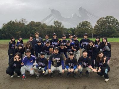 2015秋リーグ最終戦