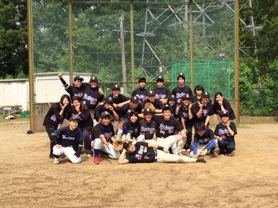 2014春リーグ最終戦