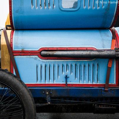 Peugeot Grand Prix de 1912.
