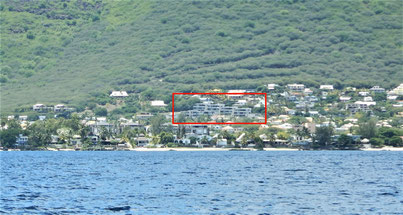 RES ILE MAURICE IMMOBILIER REVENTE VILLA GRAND BAIE