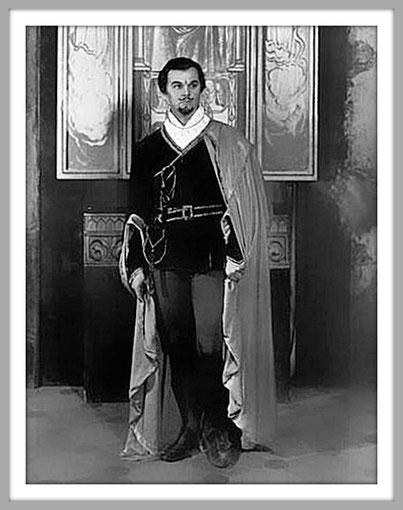 Jago - Otello di Giuseppe Verdi