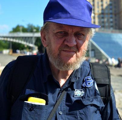 Сергей Сахарчук, беженец, Украина, Киев, ДМСУ,