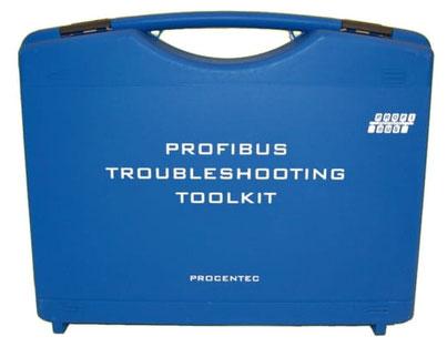 Profibus Troubleshooting Toolkit Procentec