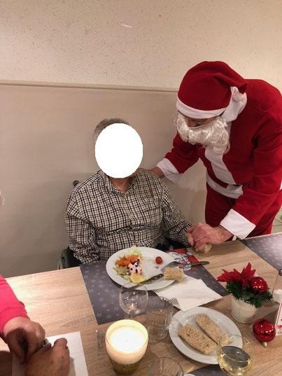 Réveillon Noel 2018