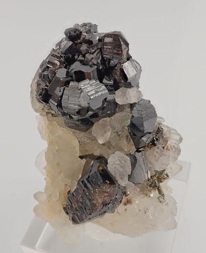 Panasqueira top Cassiterite