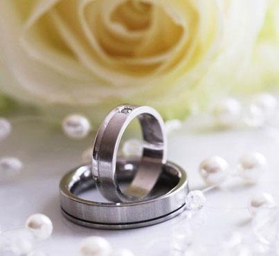 Wunschliste für Brautpaare