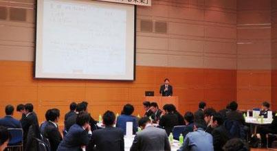 AI(人工知能)活用をした働き方改革の専門家として講演会講師を務めるカナン株式会社 エバンジェリストの桂木夏彦氏