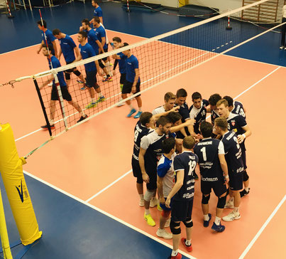 Volley Novara vs Pavic Romagnano