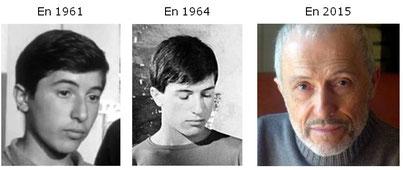 acteur Bernard Pisani