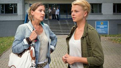 """© ARD / Heiter bis tödlich """"Akte Ex"""""""