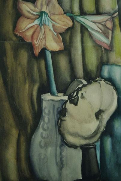 te_koop_aangeboden_een_bloemstilleven_van_de_bergense_school_kunst_schilder_cornelis_boendermaker_1904-1979