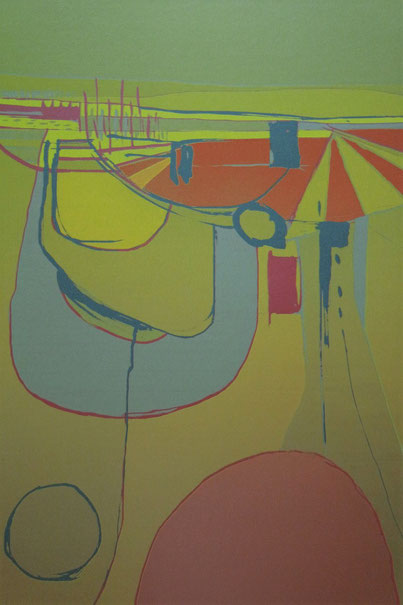 te_koop_aangeboden_een_zeefdruk_van_de_nederlandse_kunstenaar_fred_schimmel_1928-2009