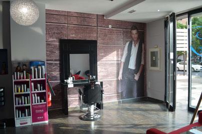 Licencia de actividad peluquería y estética