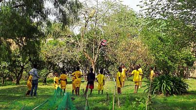 Yawenta Childrens Center Shashamane  Voyage Séjour Trek Trekking Ethiopie Visite de la Région Oromia en Ethiopie.