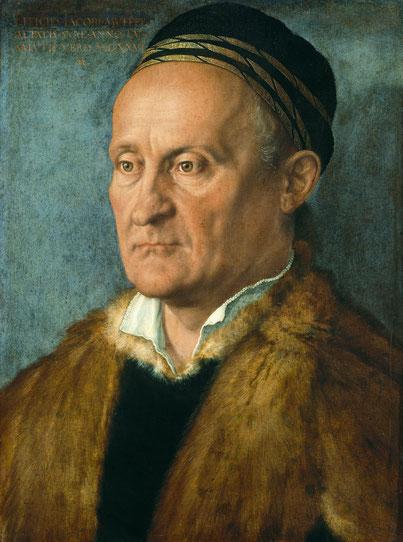 Jakob Muffel