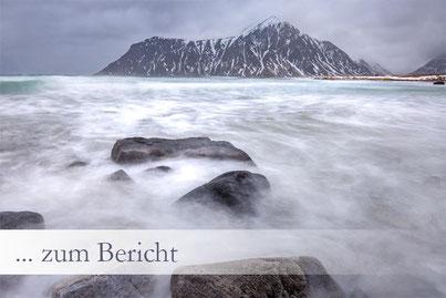 Anleitung Tutorial wie fotografiert man Wasser wie Nebel