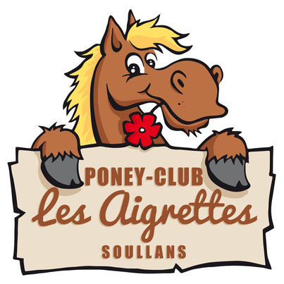 poney club aigrettes 85