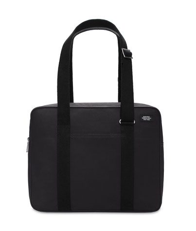 Jack Spade Milemark Twill In-Flight Bag