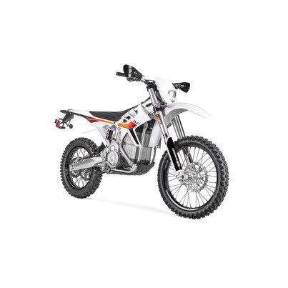2018 Alta Motors Redshift EX