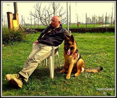 Scuola Addestramento cani Treviglio