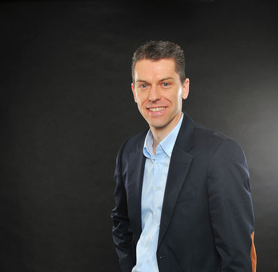 Alexander Seelig, Infowa Institut Stuttgart