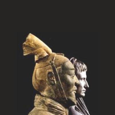 Mostra i due imperi Milano