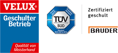 Grafik: Unsere Partner von Hans Limbacher Dachdeckermeister GmbH in Frankfurt