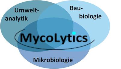 MycoLytics: Baubiologie + Mikrobiologie, Bakterien, Schimmelpilze, Holzzerstörer, Mikroskopie, Kultivierung, Luftproben, Materialproben, Staubproben