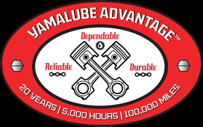 Yamalube Advantage