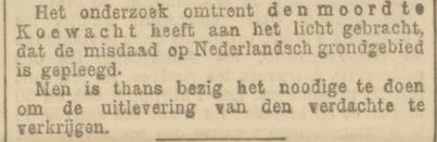 Dagblad van Zuidholland en 's Gravenhage 29-05-1899