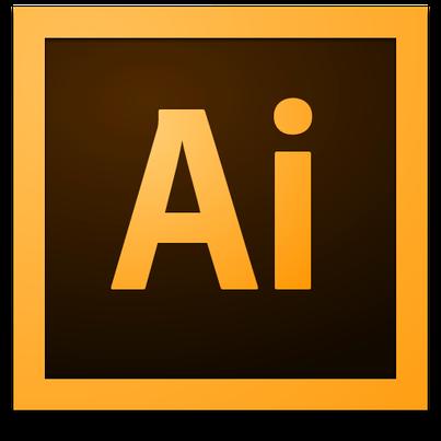 Adobe Illustrator, tool used by Jiang Yu, NAATI certified English-Chinese/Mandarin translator/interpreter