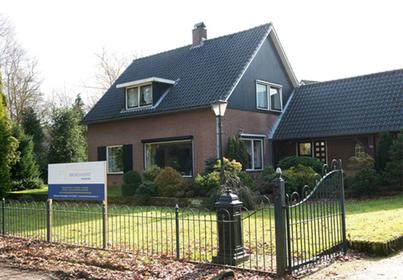 Bronckhorst Tandartsen Hoog-Keppel - exterieur
