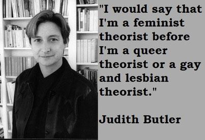 judith butler teori samleje efter graviditet