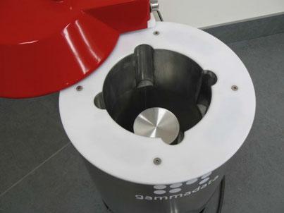 GDM - 1 5 鉛遮蔽 内部検出器