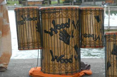 Wood Vibes DunDum