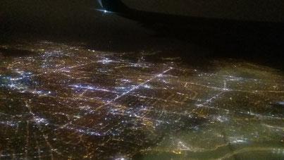 Weiterflug von Lima mit der Fluggesellschaft LATAM