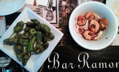 Bar Ramon_Tapas essen in Barcelona