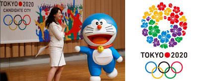 2020년 일본에서 56년만에 두번쨰 올림픽이 개최된다.