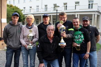 Sieger 2014 Bückeburger BF 2