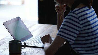 クオリティ・オブ・ライフ研究所の夫婦円満学校はパソコンさえあれば、どこでも誰でも参加可能で、夫に愛される