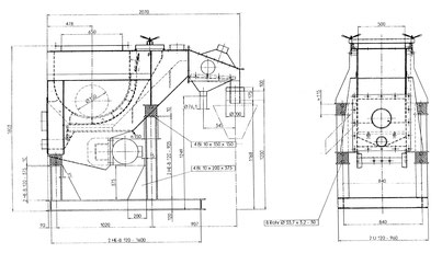 Vibrationsknollenbrecher II