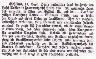 Vorarlberger Volksblatt, 20. 09. 1895