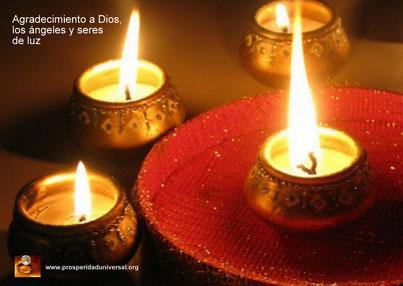 RECIBE EL DINERO QUE NECESITAS SIN TROPIEZOS, 897 - AGRADECIMIENTO A DIOS, A LOS ÁNGELES Y SERES DE LUZ - PROSPERIDAD UNIVERSAL