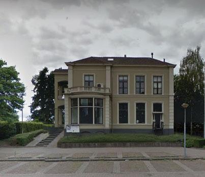 Directiehuis Cedere Deventer
