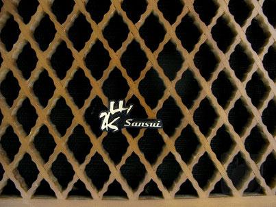 SANSUI SP-70