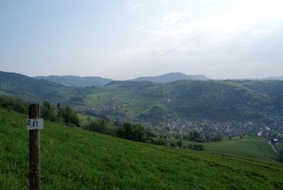 vacances et tourisme en Alsace, location de gite à Lapoutroie, dans la Vallée de Kaysersberg, près de la station du Lac Blanc
