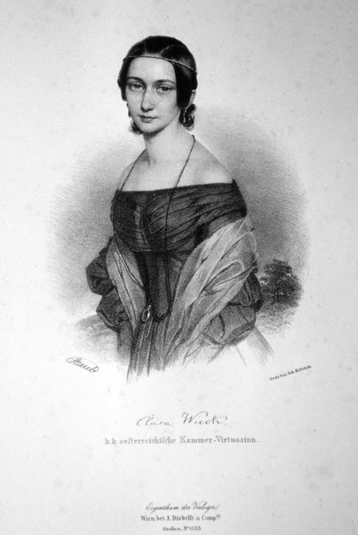 Foto: Lithogaphie von Andreas Staub, 1838