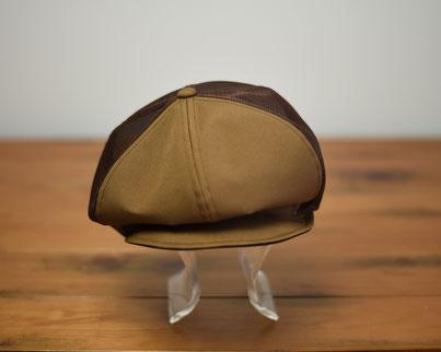 登山 富山 帽子