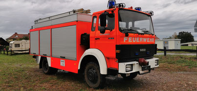 Allrad Iveco Expeditionsfahrzeug Basisfahrzeug 4x4